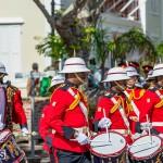 2020 Bermuda Throne Speech ceremony in St George Town 400th Nov JS (13)