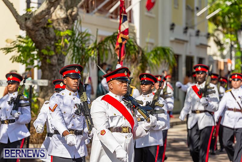 2020-Bermuda-Throne-Speech-ceremony-in-St-George-Town-400th-Nov-JS-14
