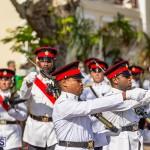 2020 Bermuda Throne Speech ceremony in St George Town 400th Nov JS (15)