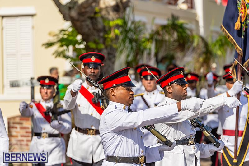 2020-Bermuda-Throne-Speech-ceremony-in-St-George-Town-400th-Nov-JS-15