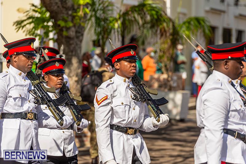 2020-Bermuda-Throne-Speech-ceremony-in-St-George-Town-400th-Nov-JS-18
