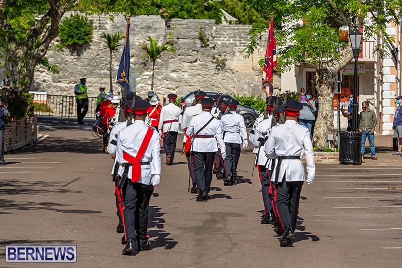 2020-Bermuda-Throne-Speech-ceremony-in-St-George-Town-400th-Nov-JS-20