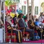 2020 Bermuda Throne Speech ceremony in St George Town 400th Nov JS (23)
