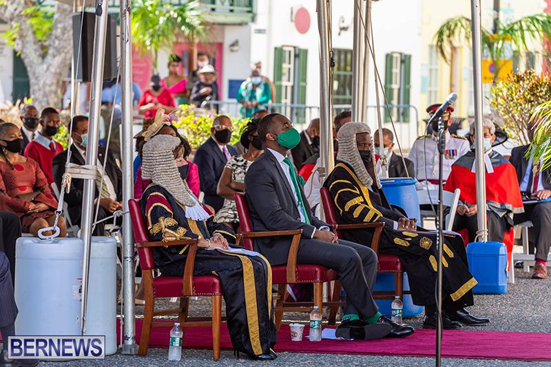 2020-Bermuda-Throne-Speech-ceremony-in-St-George-Town-400th-Nov-JS-23