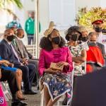 2020 Bermuda Throne Speech ceremony in St George Town 400th Nov JS (25)