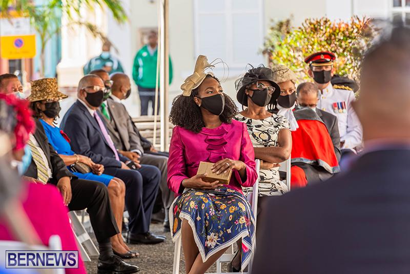 2020-Bermuda-Throne-Speech-ceremony-in-St-George-Town-400th-Nov-JS-25