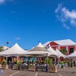 2020 Bermuda Throne Speech ceremony in St George Town 400th Nov JS (26)