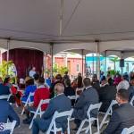 2020 Bermuda Throne Speech ceremony in St George Town 400th Nov JS (27)