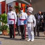 2020 Bermuda Throne Speech ceremony in St George Town 400th Nov JS (28)