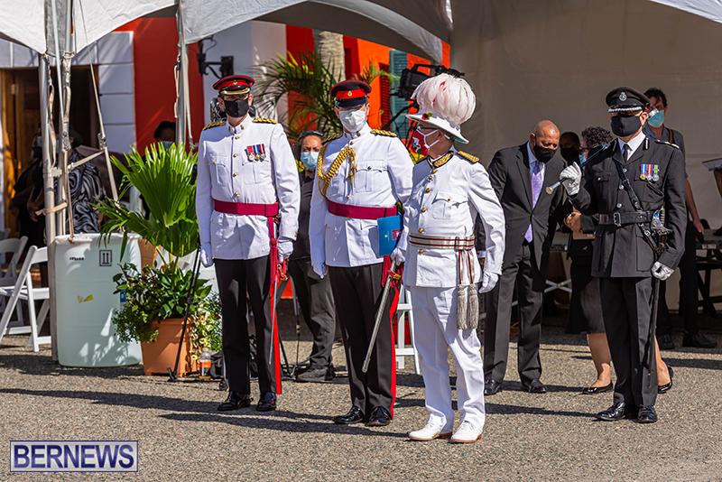 2020-Bermuda-Throne-Speech-ceremony-in-St-George-Town-400th-Nov-JS-28