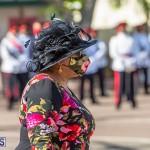 2020 Bermuda Throne Speech ceremony in St George Town 400th Nov JS (3)