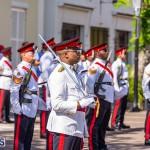 2020 Bermuda Throne Speech ceremony in St George Town 400th Nov JS (33)