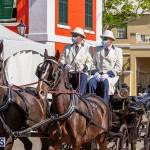 2020 Bermuda Throne Speech ceremony in St George Town 400th Nov JS (39)