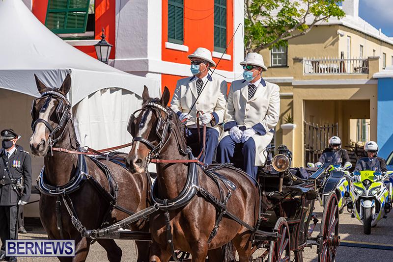 2020-Bermuda-Throne-Speech-ceremony-in-St-George-Town-400th-Nov-JS-39
