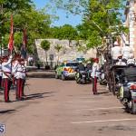 2020 Bermuda Throne Speech ceremony in St George Town 400th Nov JS (41)