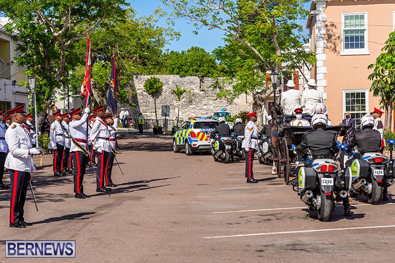 2020-Bermuda-Throne-Speech-ceremony-in-St-George-Town-400th-Nov-JS-41