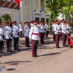 2020 Bermuda Throne Speech ceremony in St George Town 400th Nov JS (42)