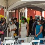 2020 Bermuda Throne Speech ceremony in St George Town 400th Nov JS (43)