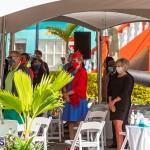 2020 Bermuda Throne Speech ceremony in St George Town 400th Nov JS (44)