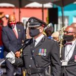 2020 Bermuda Throne Speech ceremony in St George Town 400th Nov JS (45)