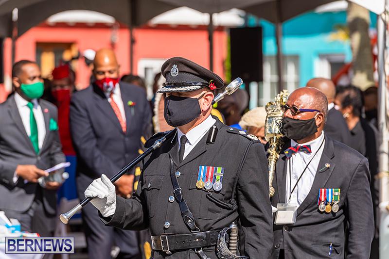 2020-Bermuda-Throne-Speech-ceremony-in-St-George-Town-400th-Nov-JS-45