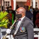 2020 Bermuda Throne Speech ceremony in St George Town 400th Nov JS (46)