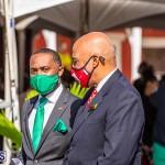2020 Bermuda Throne Speech ceremony in St George Town 400th Nov JS (48)