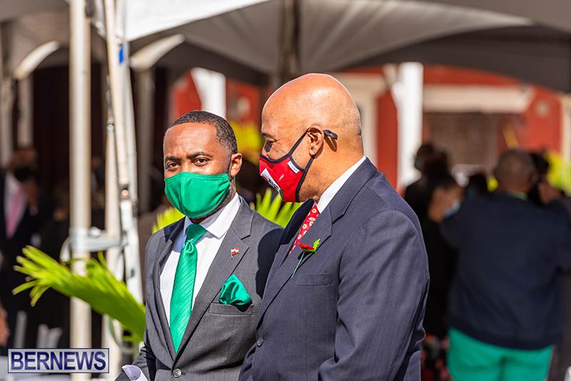 2020-Bermuda-Throne-Speech-ceremony-in-St-George-Town-400th-Nov-JS-48