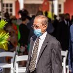 2020 Bermuda Throne Speech ceremony in St George Town 400th Nov JS (49)