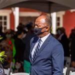 2020 Bermuda Throne Speech ceremony in St George Town 400th Nov JS (50)