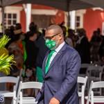 2020 Bermuda Throne Speech ceremony in St George Town 400th Nov JS (51)