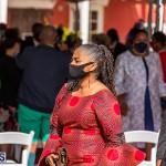 2020 Bermuda Throne Speech ceremony in St George Town 400th Nov JS (52)