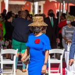 2020 Bermuda Throne Speech ceremony in St George Town 400th Nov JS (54)