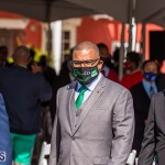 2020 Bermuda Throne Speech ceremony in St George Town 400th Nov JS (55)
