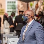 2020 Bermuda Throne Speech ceremony in St George Town 400th Nov JS (60)