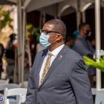 2020 Bermuda Throne Speech ceremony in St George Town 400th Nov JS (61)