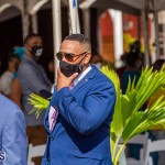 2020 Bermuda Throne Speech ceremony in St George Town 400th Nov JS (63)
