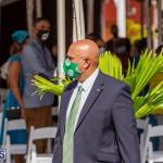 2020 Bermuda Throne Speech ceremony in St George Town 400th Nov JS (64)