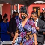 2020 Bermuda Throne Speech ceremony in St George Town 400th Nov JS (68)