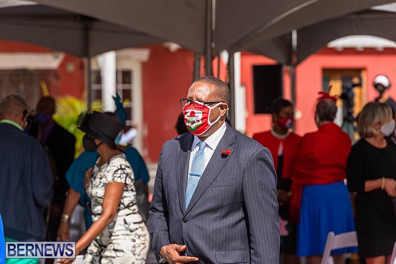 2020-Bermuda-Throne-Speech-ceremony-in-St-George-Town-400th-Nov-JS-70