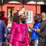 2020 Bermuda Throne Speech ceremony in St George Town 400th Nov JS (71)