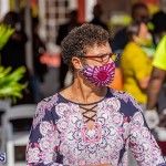 2020 Bermuda Throne Speech ceremony in St George Town 400th Nov JS (74)