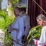 2020 Bermuda Throne Speech ceremony in St George Town 400th Nov JS (9)