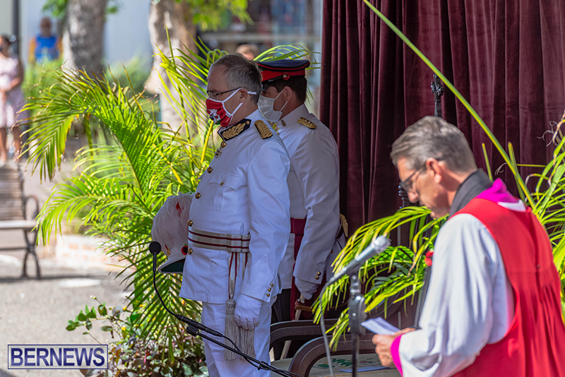 2020-Bermuda-Throne-Speech-ceremony-in-St-George-Town-400th-Nov-JS-9