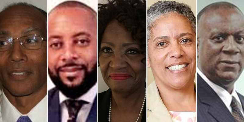 Age Concern Board Bermuda November 2020 2