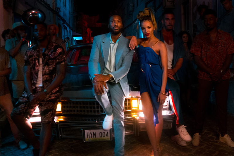 BACARDI Conga Feat You with Meek Mill and Leslie Grace Nov 2020