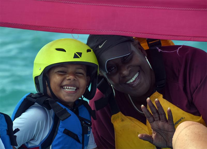BF&M 'No Limits' Sailing Programme Bermuda November 2020