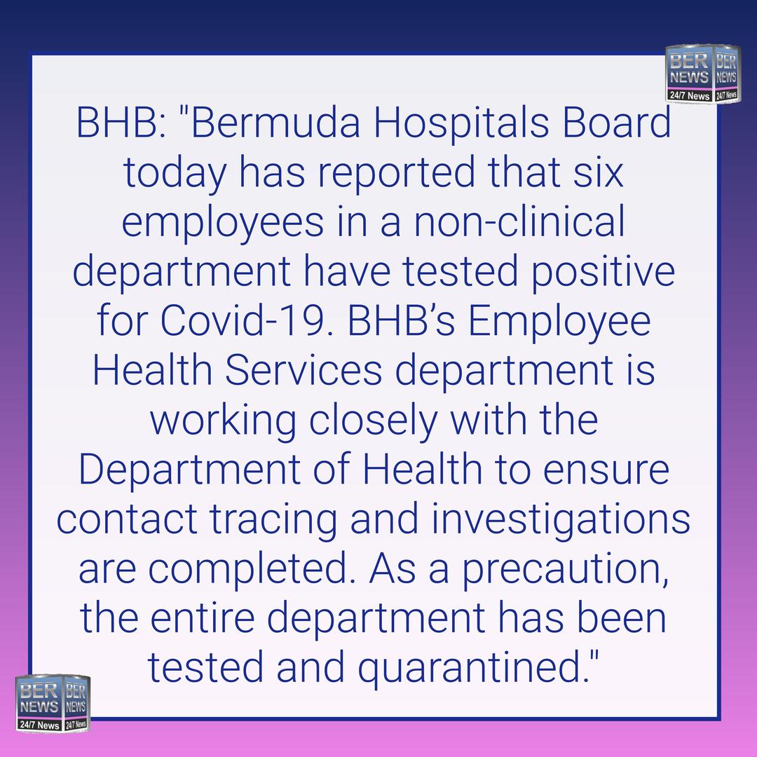 BHB test Nov 24 2020