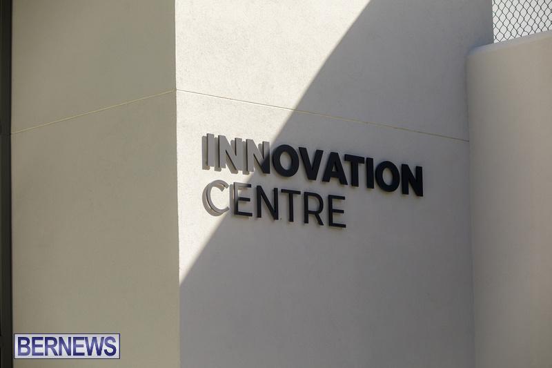 BHS Bermuda school Innovation Center Opening 2020 (1)