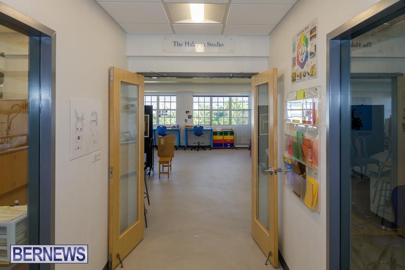BHS Bermuda school Innovation Center Opening 2020 (13)